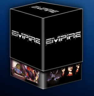 The Empire Pictures Blu-ray Collection! (DOMESTIC CUSTOMERS)