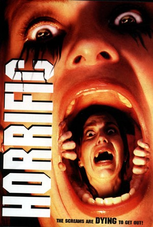 HORRIFIC (DVD)