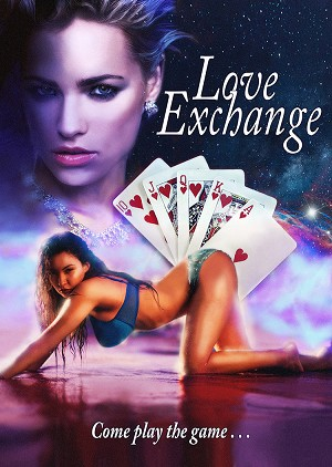 Love Exchange DVD