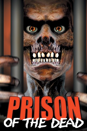 PRISON OF THE DEAD (DVD)