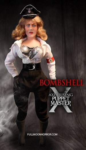 Limited Edition Replicas: Bombshell