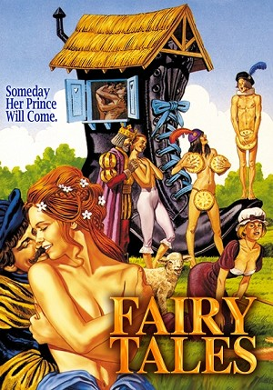 Fairy Tales, re-released on DVD