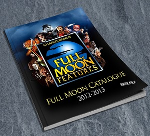 Full Moon Catalogue Issue #1 (Free Shipping, Domestic Only)