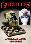 Ghoulies Resin Statue