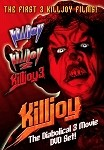 Killjoy 1-3 (DVD Slimline Set )
