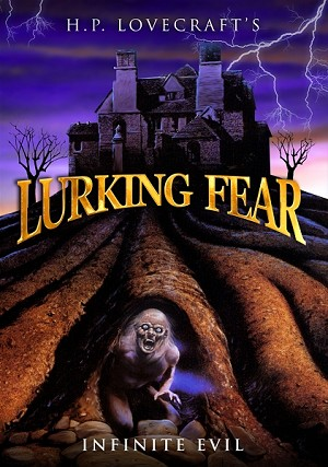 Lurking Fear, re-released on DVD