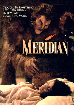 Meridian, re-released on DVD