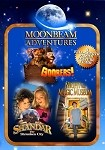 Moonbeam Adventures 3 DVD Slimline Set