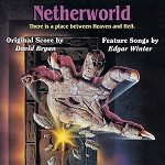 Netherworld Soundtrack- CD