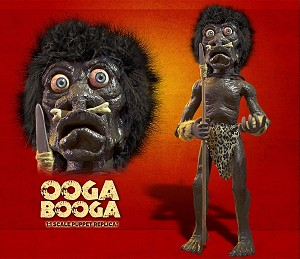 Limited Edition Replicas: OOGA BOOGA