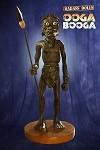 Ooga Booga - Badass Dolls! Resin Statue Limited to 200