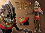 Limited Edition Replicas: Totem