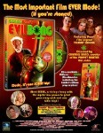 EVIL BONG 1 WITH TOMMY CHONG DVD