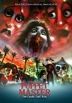 Puppet Master 1 Variant DVD, signed by Charles Band