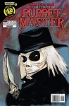 Puppet Master Comic Issue 1 (Variant Daniel J Logan cover). $3 Flat Rate shipping