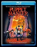 Puppet Master 4: The Demon Blu-ray