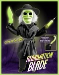 Puppet Master ReAnimation Blade 1:1 Replica