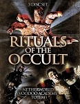 Rituals of the Occult 3 DVD Slimline Set