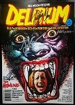 SIGNED Delirium Magazine Issue #7