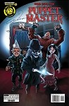 SIGNED Puppet Master Comic Issue 1 (Variant Alberto Silva cover). $3 Flat Rate shipping
