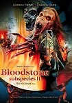 Subspecies II: Bloodstone Variant DVD, Signed by Charles Band and Ted Nicolaou