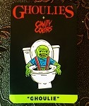 Ghoulies Enamel Pin, Limited Edition