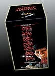Puppet Master 8 DVD Box Set