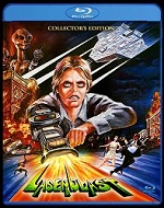 Laserblast Blu-ray (Collector's Edition)