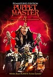 Puppet Master 4 Remastered DVD