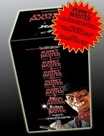 Puppet Master Remastered 8 DVD Box Set