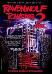 Ravenwolf Towers Episdoe 2: Bonds of Blood DVD