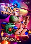 T&A Time Travelers DVD
