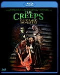 The Creeps Blu-ray