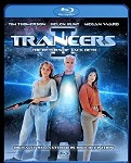 Trancers 2: The Return of Jack Deth Blu-ray