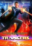 Domestic, Trancers Variant DVD, Signed by Tim Thomserson and Charles Band