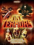 Tiny Terrors 3 DVD Slimline Set