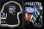 Trancers T-Shirt (Unisex sizes, Men or Women)