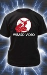 Wizard Video Logo T-Shirt