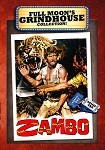 Grindhouse: Zambo DVD