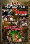 Zombies & The Undead 3 DVD Slimline Set