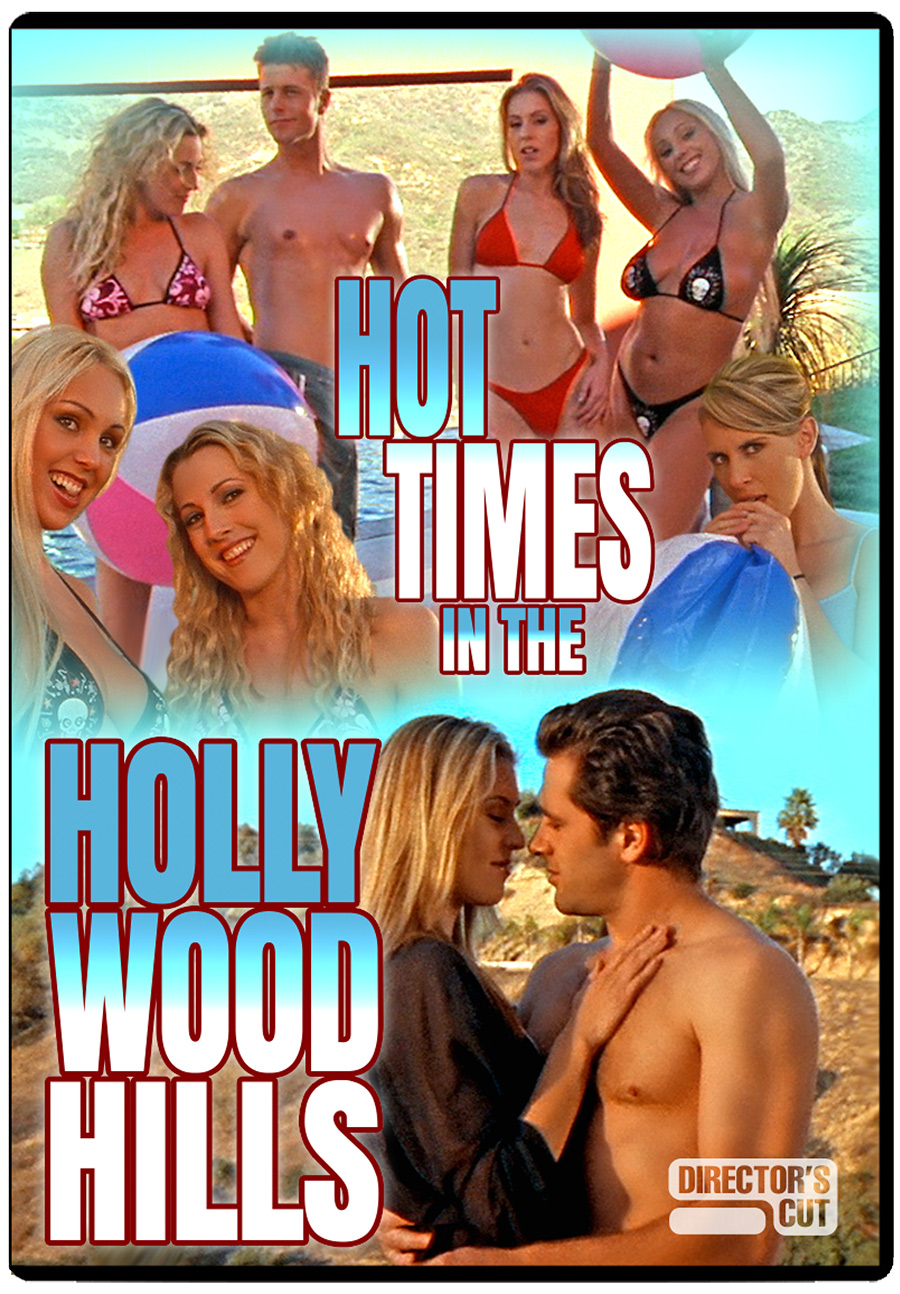 Hot Times in the Hollywood Hills DVD