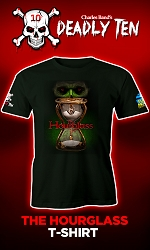 The Hourglass Unisex T-shirt