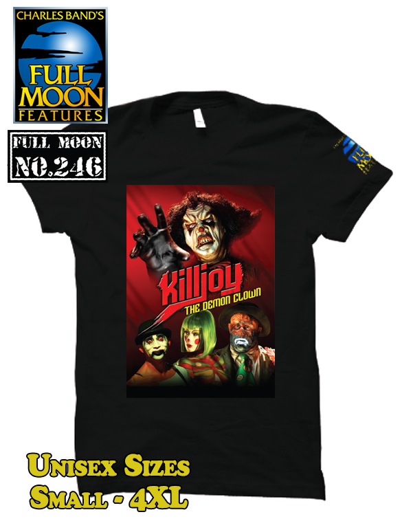 Killjoy Unisex T-Shirt