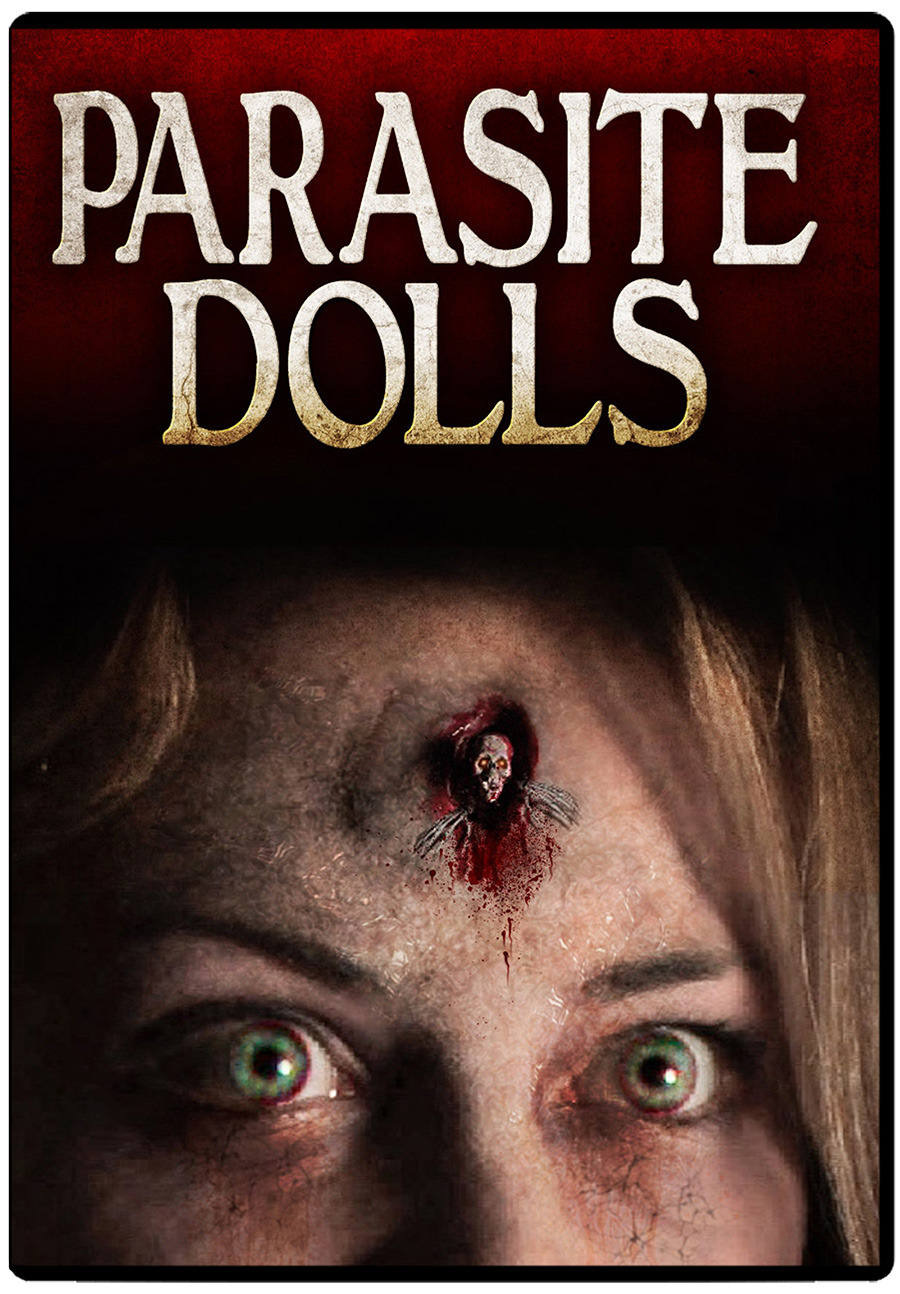 Parasite Dolls (aka Dangerous Worry Dolls) DVD
