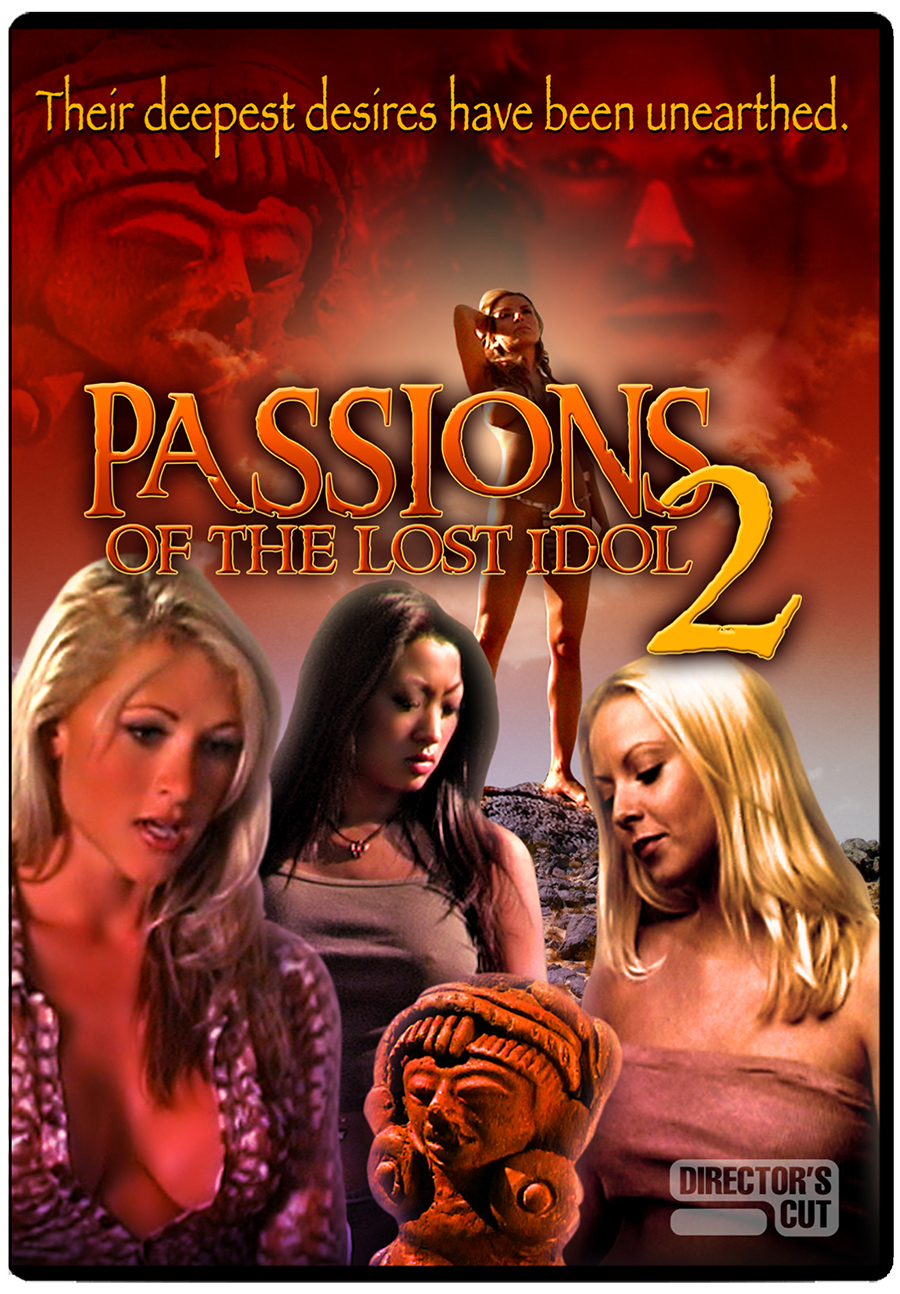 Passions of the Lost Idol 2 DVD