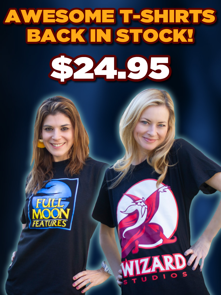 Full Moon Logo Unisex T-Shirt