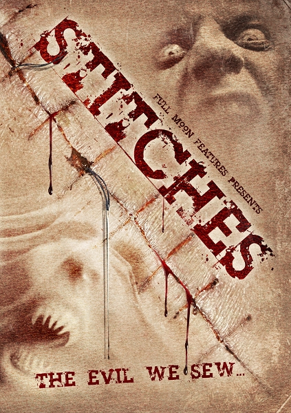 Stitches DVD