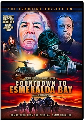 Countdown to Esmeralda Bay