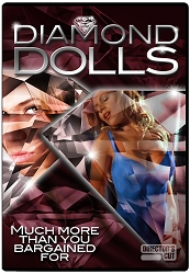 Diamond Dolls DVD