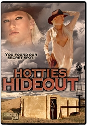 Hotties Hideout DVD [Director's Cut]